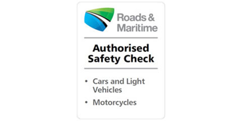 Roads & Maritime Safety Check